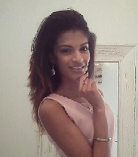 Riana: Ik voel mij het gelukkigste meisje op aarde!